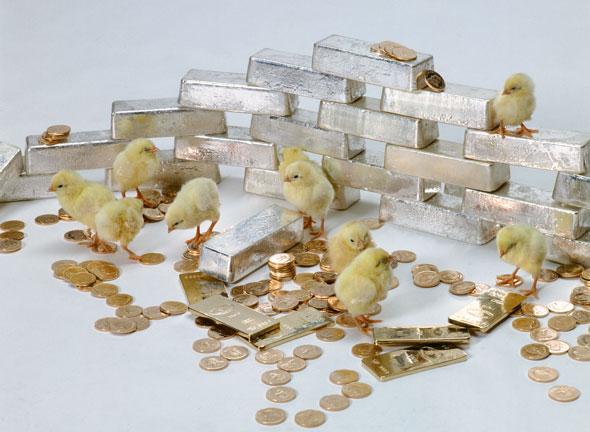 Troy silver bars, Gold bars, Gold Bullion coins